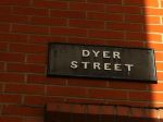Chapter 6: Dyer Street Dreams