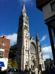 Saint Peter's Church in Drogheda (where Deirdre used to pray for her brother Brian to be able to speak).