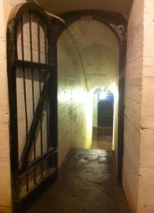 Pantry or Wine Cellar?